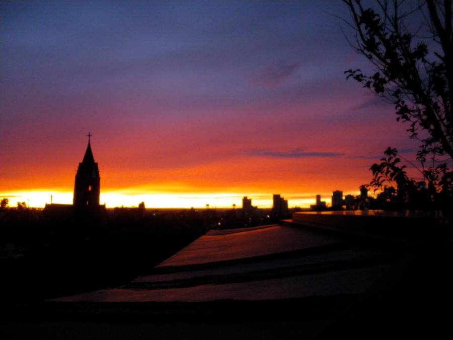SunsetAt145