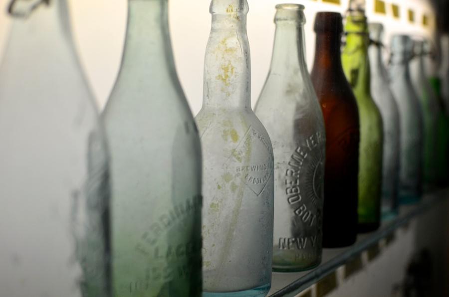 BreweryBottles