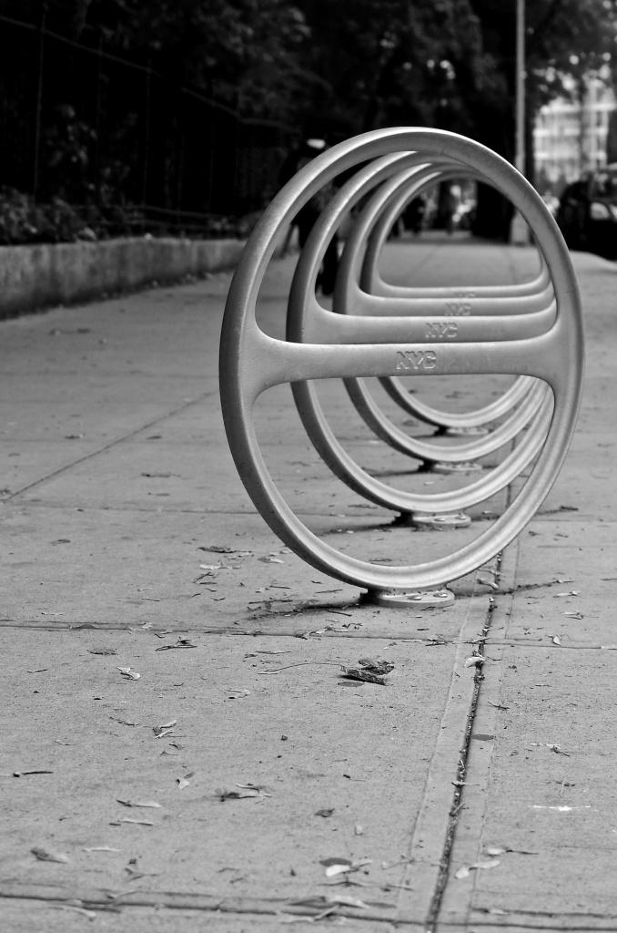 BikeRacks